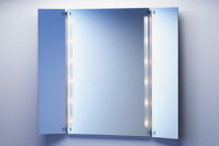 mirror foldable  by  Minetti