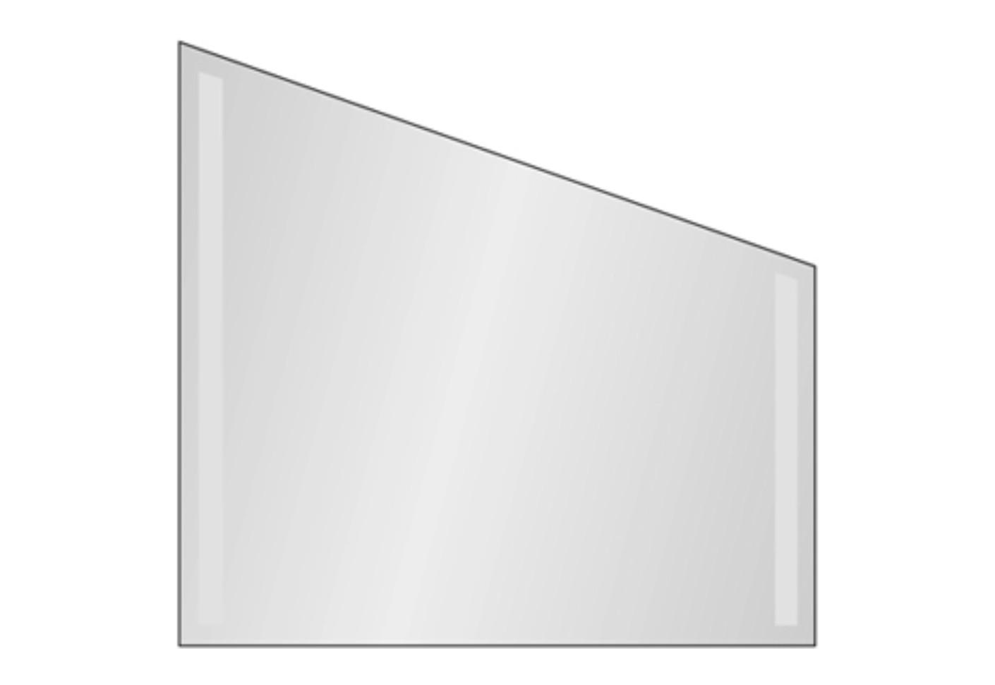 Dachschrägen-Spiegel von Minetti | STYLEPARK