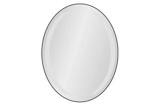 mirror oval  by  Minetti
