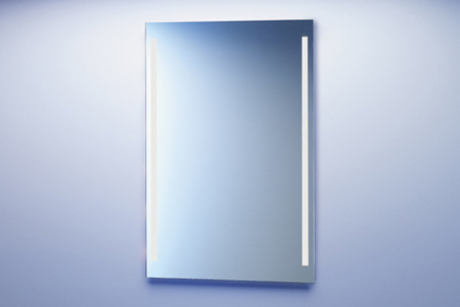 mirror rectangle