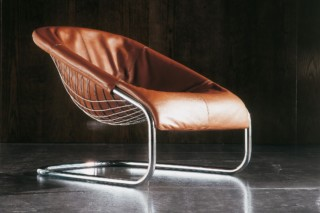 Cortina low  by  Minotti