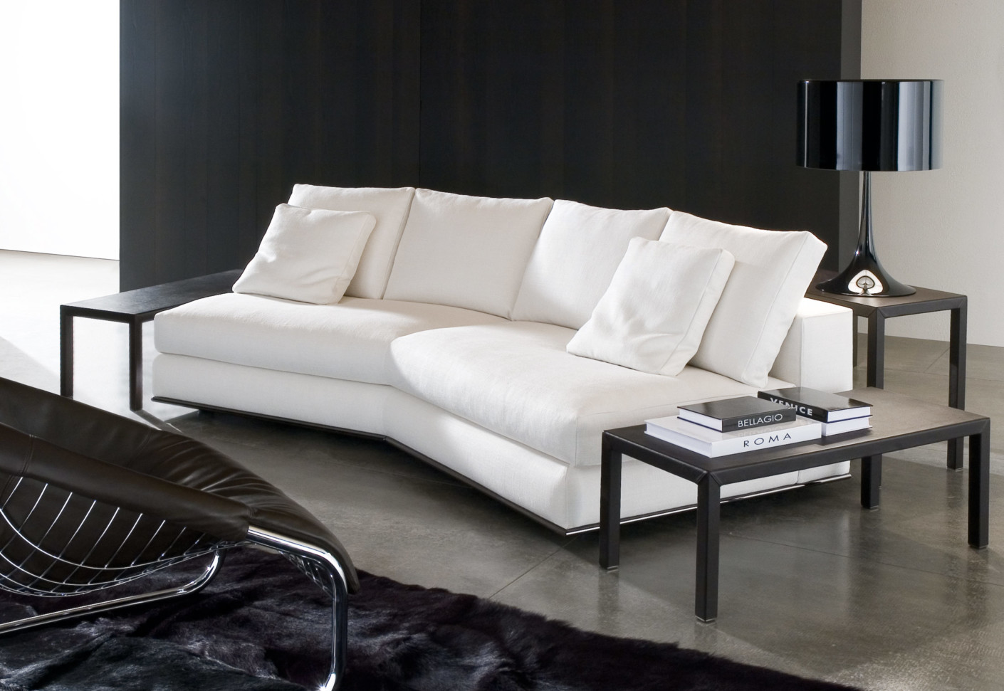 hamilton islands von minotti stylepark. Black Bedroom Furniture Sets. Home Design Ideas