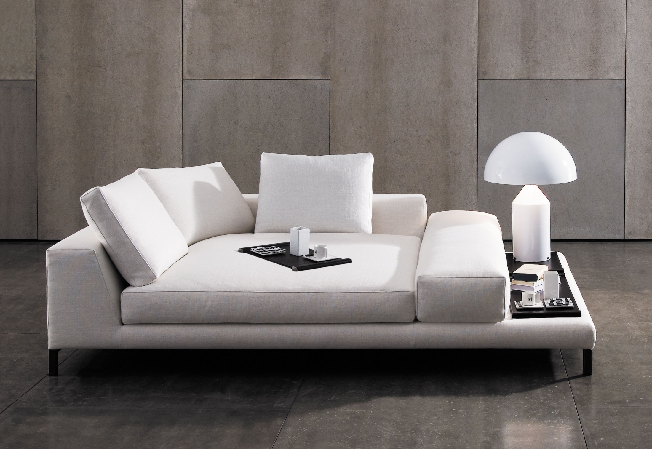 Hamilton Islands By Minotti Stylepark