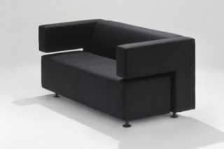 MILO Couch  by  Mobel