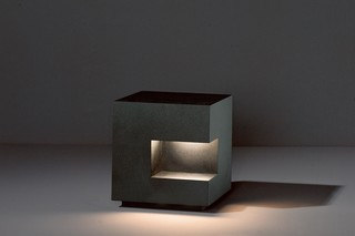 Gutter  by  Modular Lighting Instruments