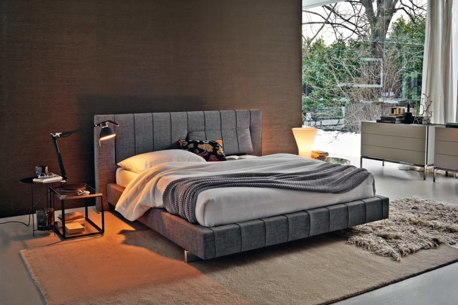High-Wave Bett