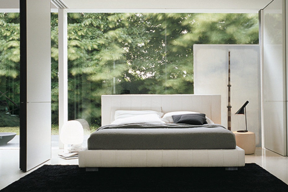 High Wave Bed By Molteni Amp C Stylepark