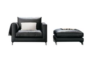 Reversi Armchair  by  Molteni&C