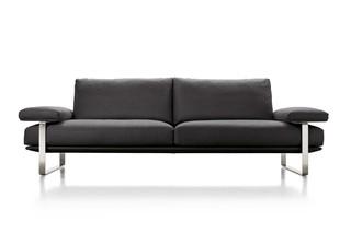 Still sofa  by  Molteni&C