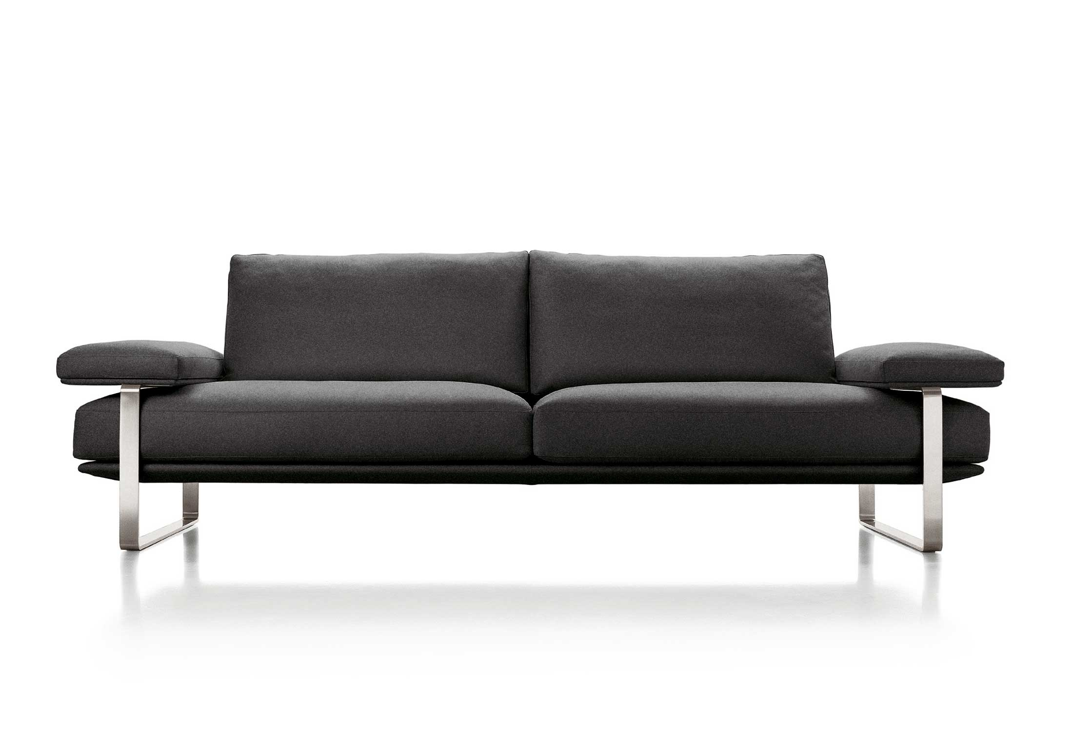 still sofa von molteni c stylepark. Black Bedroom Furniture Sets. Home Design Ideas