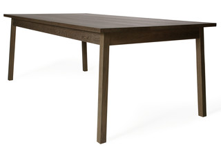 AVL table  by  Moooi