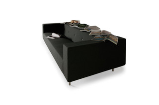 Bottoni Shelf 2-Sitzer  von  Moooi