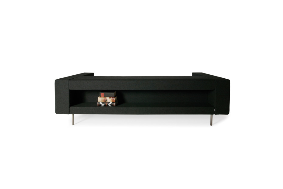 Bottoni Shelf double seater