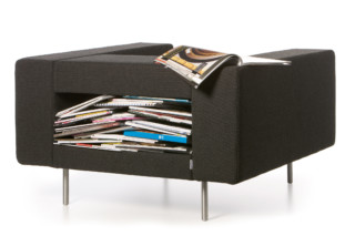 Bottoni Shelf single seater  by  Moooi