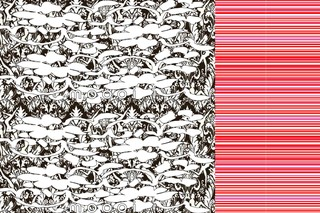 Boutique Blanket September  by  Moooi