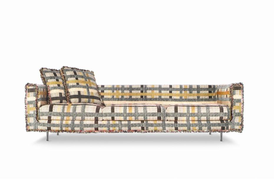 Boutique sofa, Coco