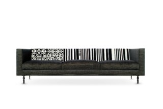 Boutique sofa, Daddy  by  Moooi