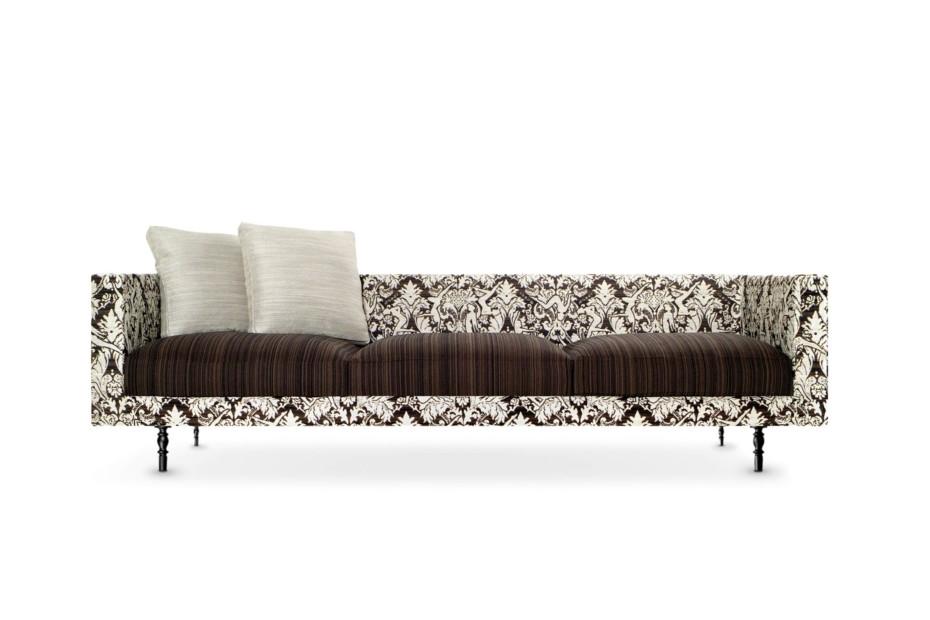 Boutique sofa, Deer