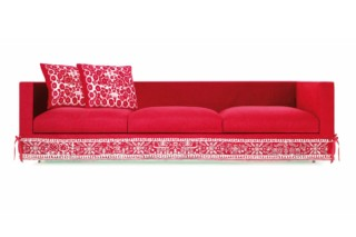 Boutique sofa, Diary  by  Moooi