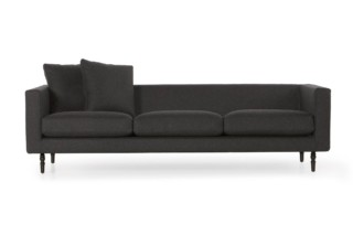 Boutique sofa, Divina  by  Moooi