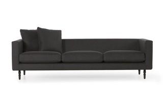 Boutique sofa, Divina  by  Moooi