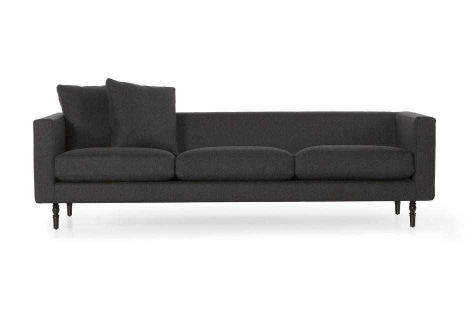 Boutique sofa, Divina