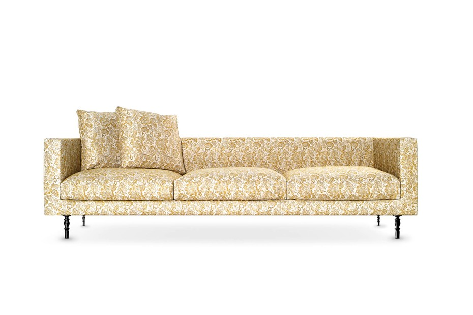 Boutique Sofa, Jester