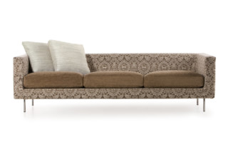 Boutique Sofa, Medallion  von  Moooi