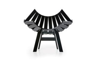 Clip Stuhl  von  Moooi