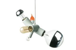 Clusterlamp  von  Moooi