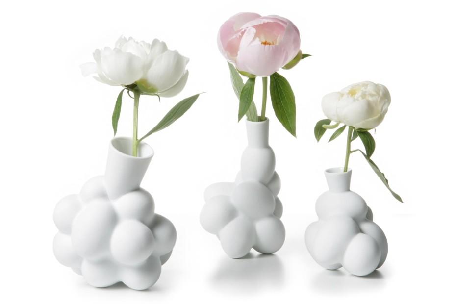 Egg Vase groß