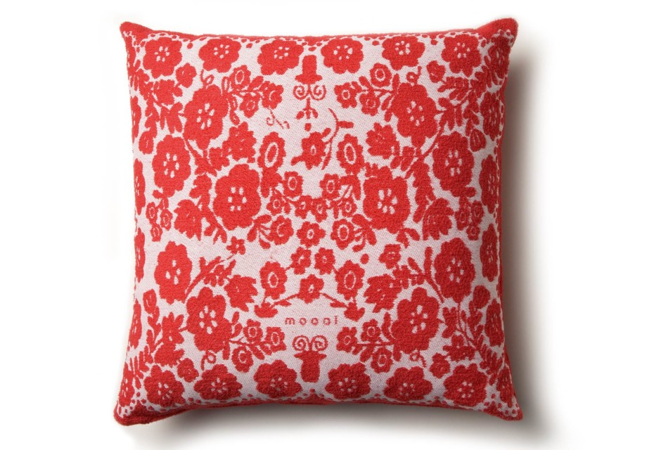 Moooi Boutique Pillow Diary