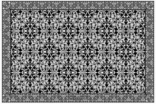 Moooi Carpet, model 06  von  Moooi