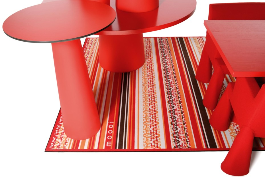 Moooi Carpet, model 07