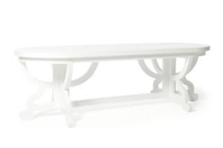 Paper Tisch  von  Moooi