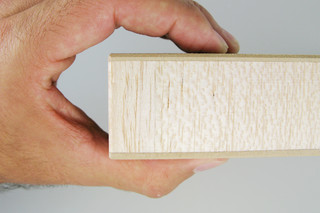 Balsa Platte Lightwood  von  Moralt