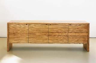 Palm sideboard  by  Morgen