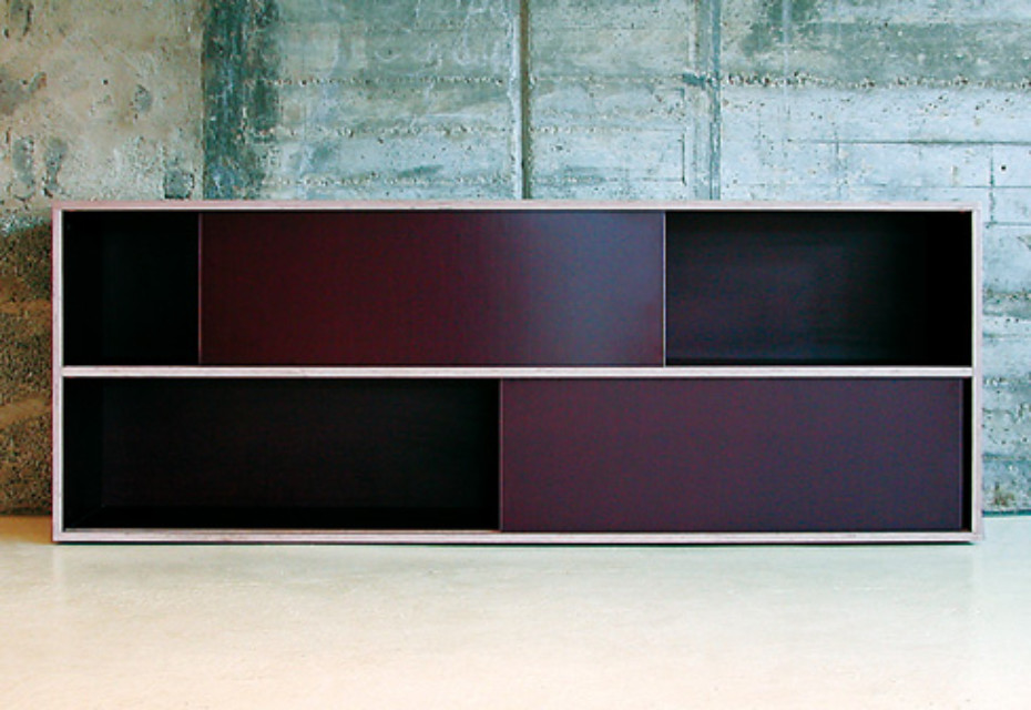 Store sideboard