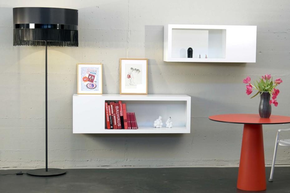 Wall Desk
