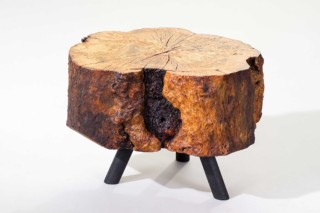 Wood  by  Morgen