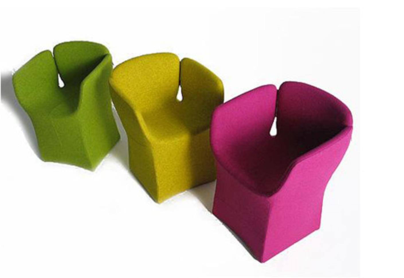 bloomy by moroso stylepark. Black Bedroom Furniture Sets. Home Design Ideas