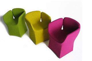 Bloomy  by  Moroso