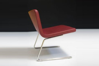 C-Chair  by  Moroso