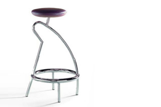 Dinamic Collection - Guizzo  by  Moroso