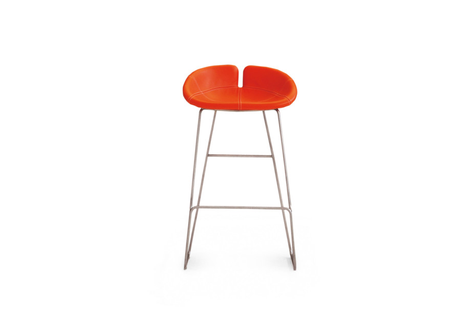 Fjord bar stool