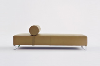 Ginevra Day Bed  von  Moroso