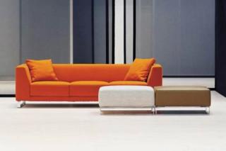 Ginevra sofa  by  Moroso