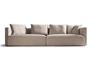 Globe sofa  by  Moroso