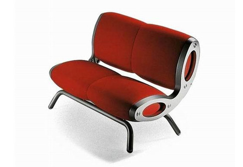 Gluon sofa