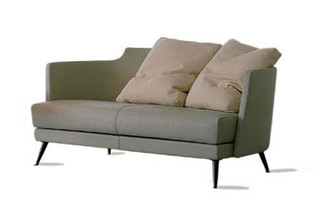 Jules sofa  by  Moroso